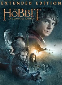 The Hobbit: P1 - An Unexpected Journey  (Extended Edition)