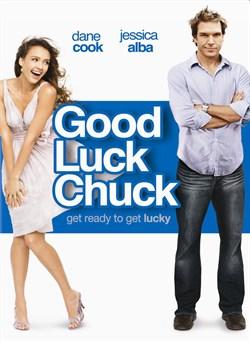 Buy Good Luck Chuck from Microsoft.com