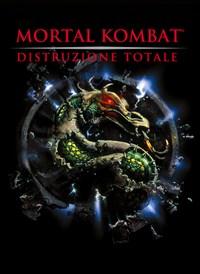 Mortal kombat - Distruzione totale (DS)