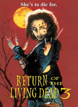 Buy Return of the Living Dead 3 from Microsoft.com