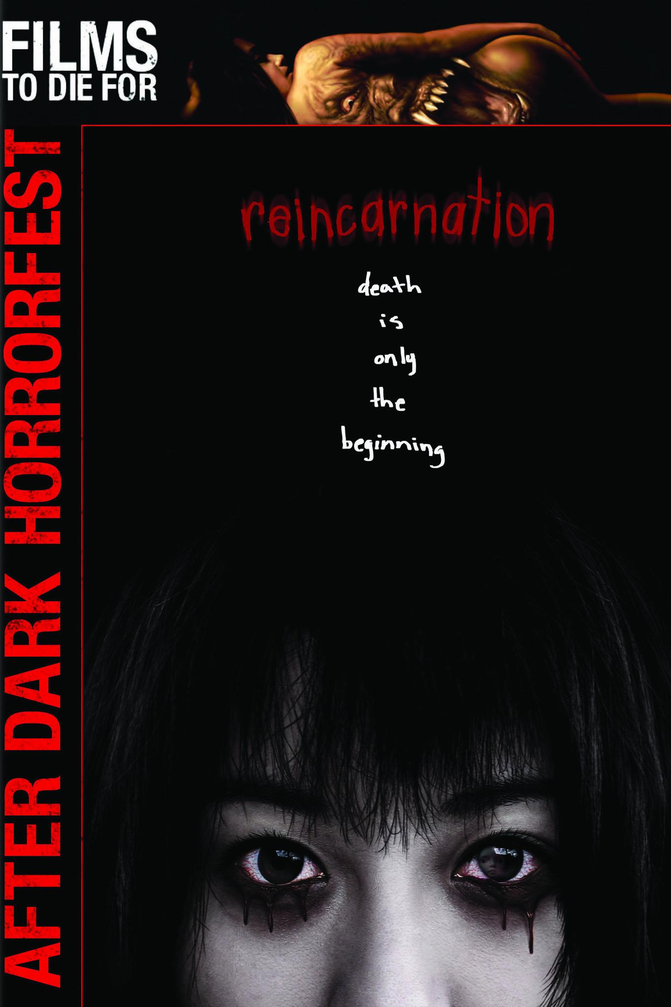 After Dark Horrorfest: Reincarnation