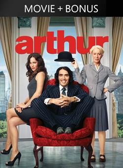 Buy Arthur (2011) (Plus Bonus Content) from Microsoft.com