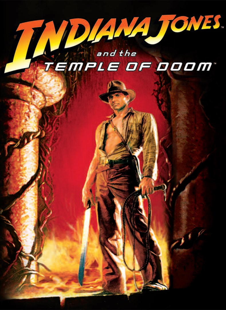 Indiana Jones og templets forbandelse™
