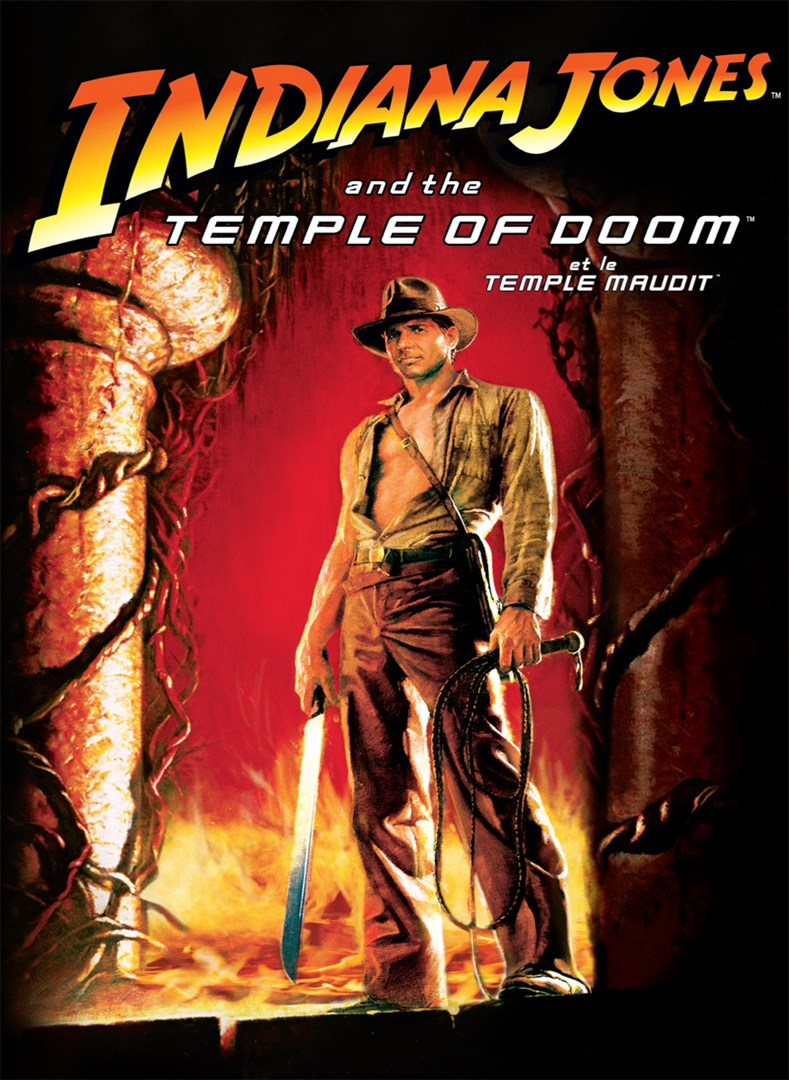 Indiana Jones and the Temple of Doom™