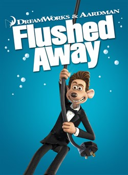 Buy Flushed Away from Microsoft.com