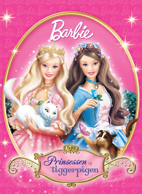 Barbie Prinsessen og tiggerpigen
