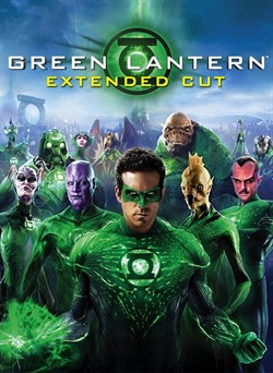 Buy Green Lantern (Extended Cut) from Microsoft.com