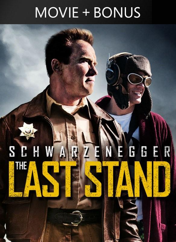 The Last Stand (Xbox Exclusive) (+BONUS FEATURES)