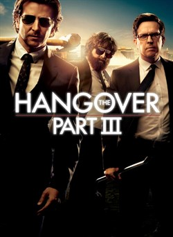 Buy The Hangover - Part III from Microsoft.com
