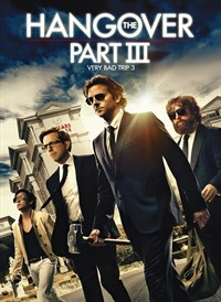 The Hangover 3/ Very Bad Trip 3