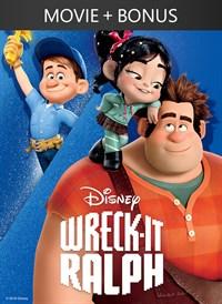 Wreck-It Ralph (Bonus Features Edition)