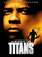 Remember The Titans 4K UHD Digital