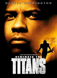 Remember The Titans 4K UHD Digital