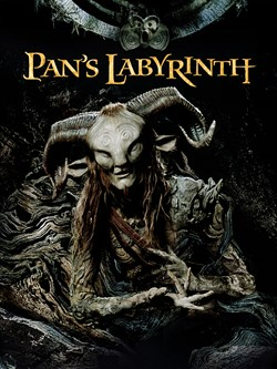 Buy Pan's Labyrinth from Microsoft.com