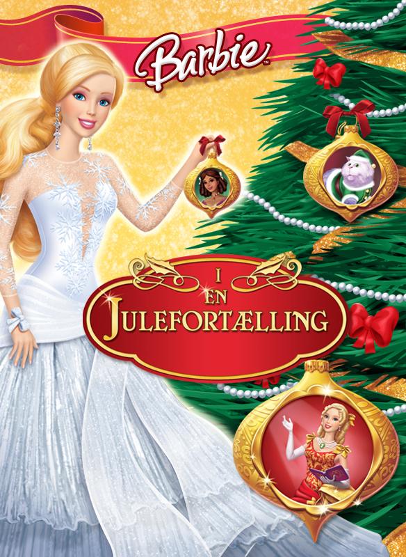 Barbie I en Julefortælling