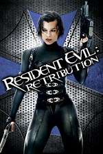 Buy Resident Evil Retribution Microsoft Store