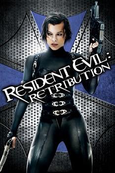 Buy Resident Evil: Retribution from Microsoft.com