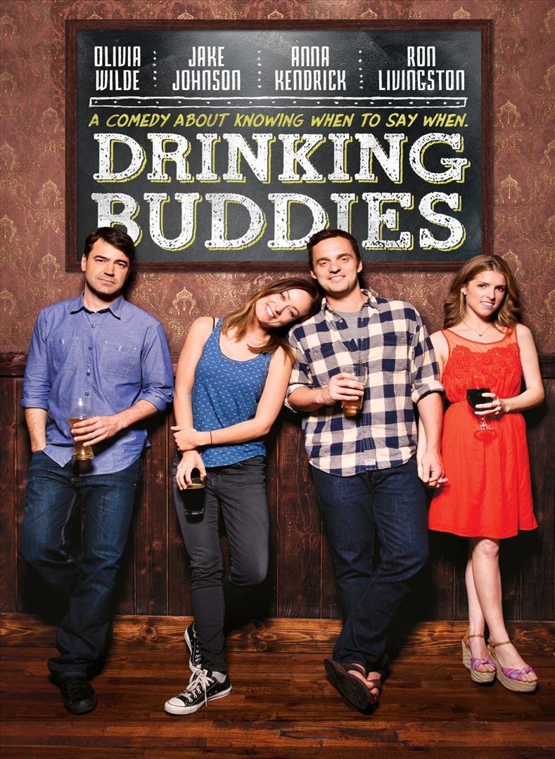 Drinking Buddies (Subtitled)