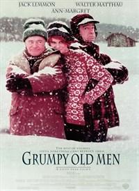 Grumpy Old Men