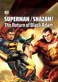 Superman/Shazam! The Return of Black Adam