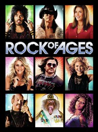 Rock of Ages / Rock Forever