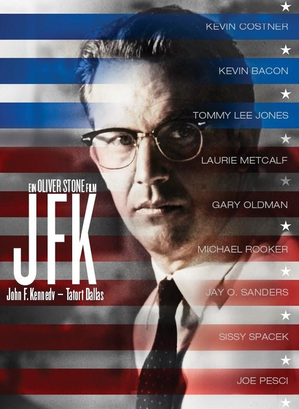 John F. Kennedy - Tatort Dallas (Director's Cut)