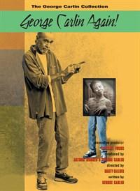 George Carlin: On Location at Phoenix aka Carlin Again!