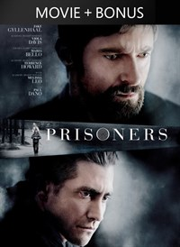 Prisoners (plus bonus features!)