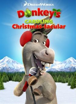 Buy Donkey's Caroling Christmas-Tacular from Microsoft.com