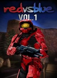 Red vs. Blue: The Blood Gulch Chronicles, Vol. 1