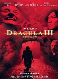 Wes Craven Presents:  Dracula III: Legacy