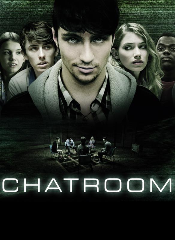 Chatroom - Willkommen im Anti-Social Network