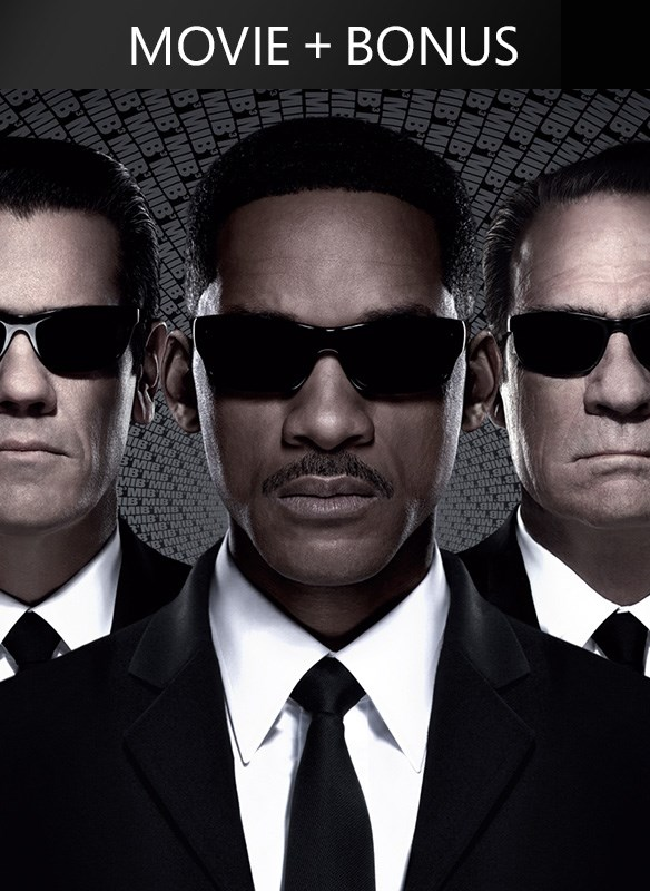 Men in Black 3: + Xbox exclusive Friends in Black