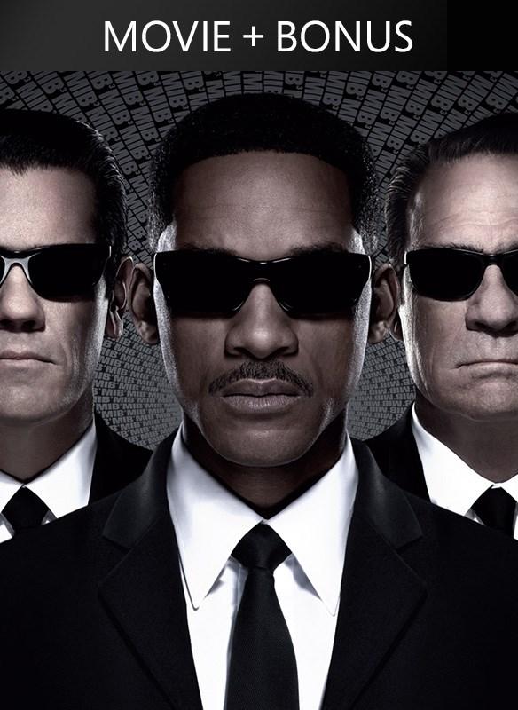 Men in Black 3: + Xbox exclusive Friends in Black