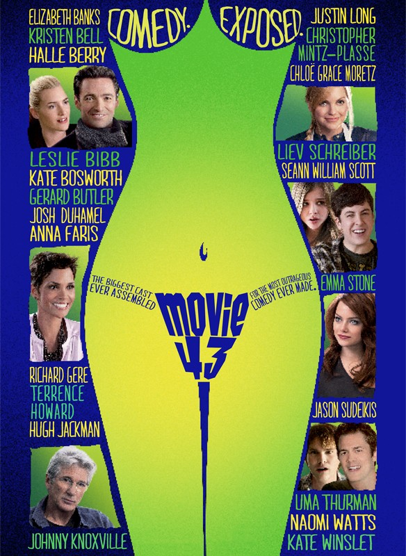 Movie 43: Xbox SmartGlass