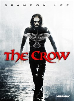 Buy The Crow from Microsoft.com