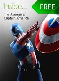 Inside... The Avengers: The Captain America