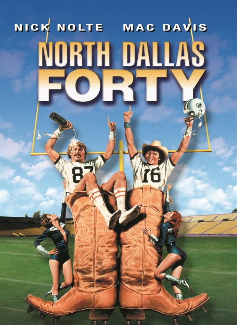 North Dallas 40