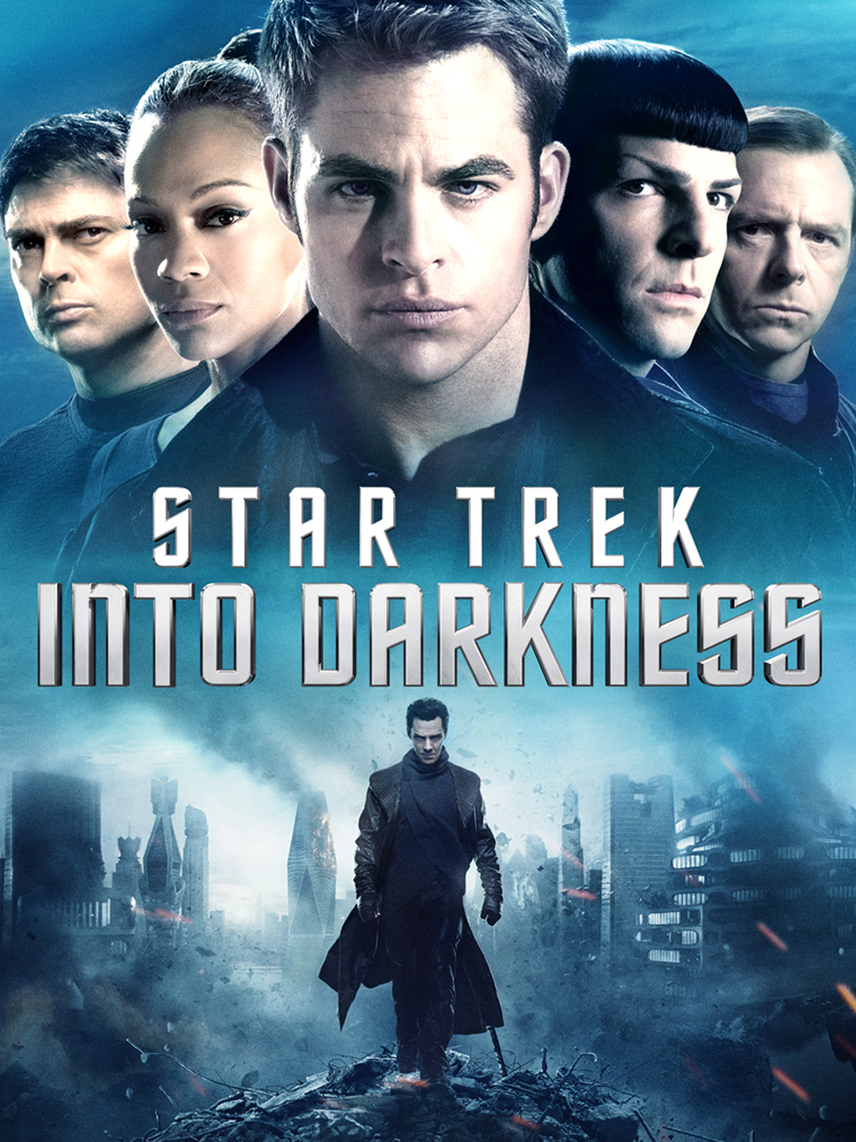 Star Trek into Darkness: Xbox SmartGlass