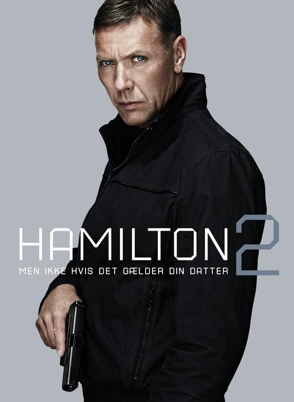 Hamilton 2 - Men ikke hvis det gælder din datter