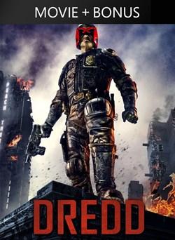 Buy Dredd (Plus Bonus Material) from Microsoft.com