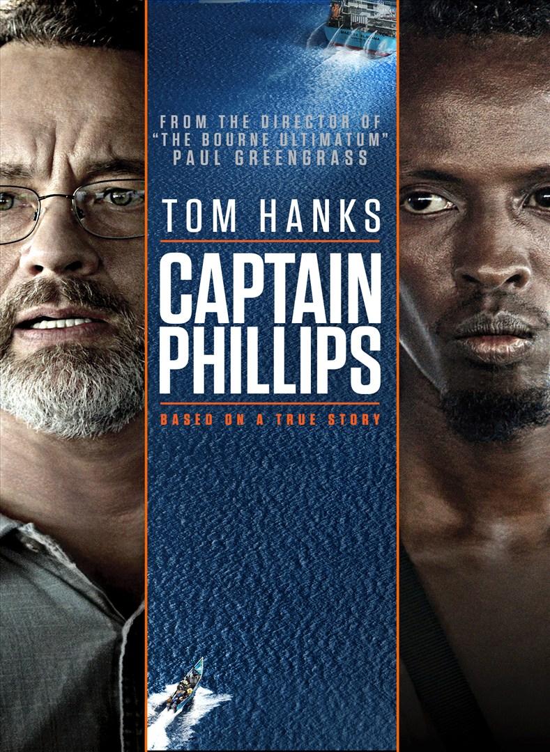 Captain Phillips