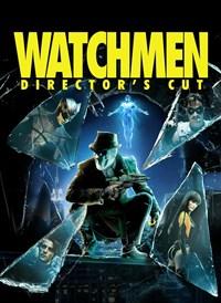 Watchmen: Director's Cut