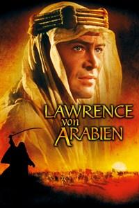 Lawrence von Arabien (Restauriert)