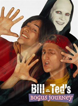 Buy Bill & Ted's Bogus Journey from Microsoft.com