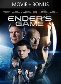 Ender's Game (+Bonus)