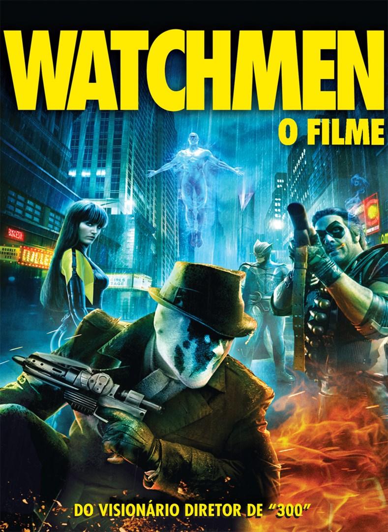 Watchmen: O Filme