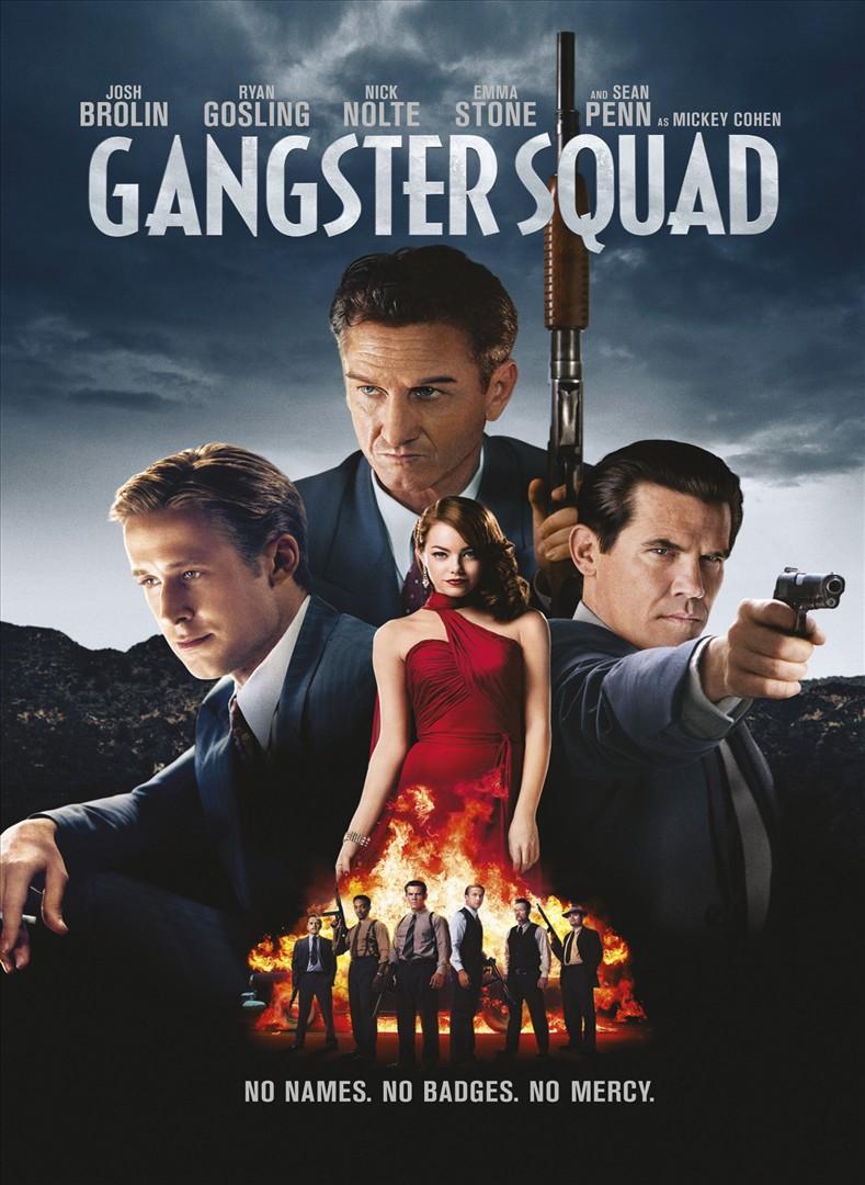 Gangster Squad (Subtitled)