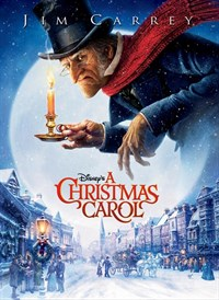 A Christmas Carol is one of the best Disney Christmas movies