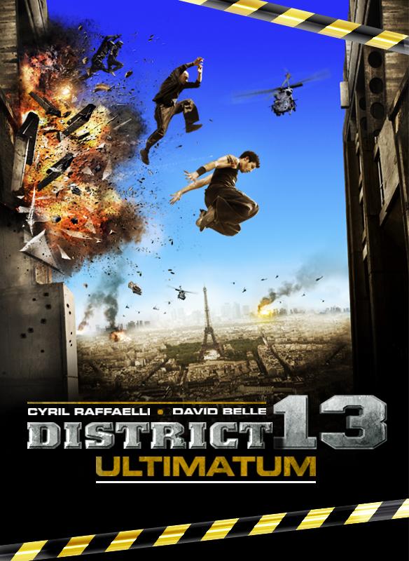 District 13 - Ultimatum
